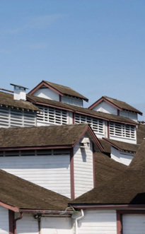 Roof repair and replacement Garland TX