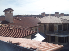 roofing project southlake